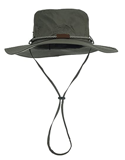 0094b13c672fe Camo Coll Outdoor Sun Cap Camouflage (Army green) at Amazon Men s Clothing  store