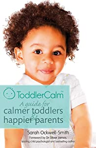 ToddlerCalm: A guide for calmer toddlers and happier parents