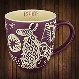 Karma Modern Folkloric Mug, Llama