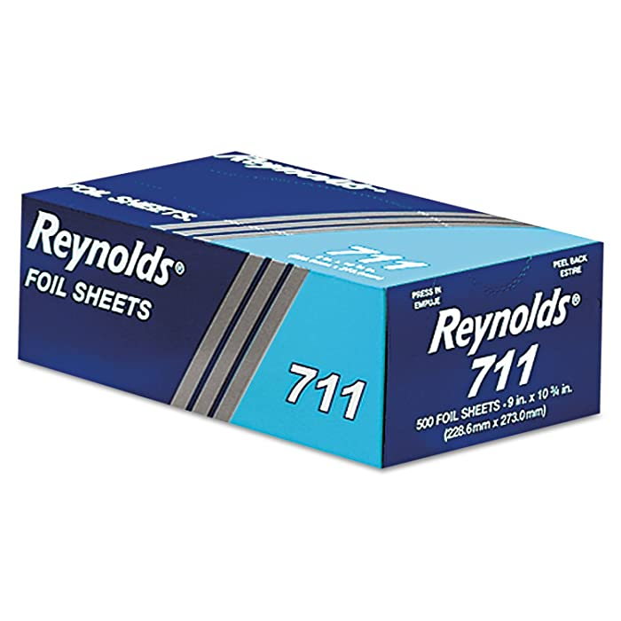 The Best Reynolds Aluminum Foil For Hair