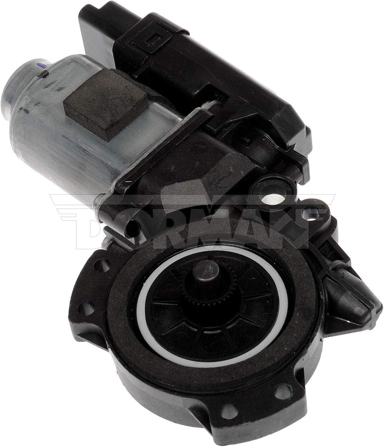 OE Solutions 742-393 Power Window Lift Motor Dorman