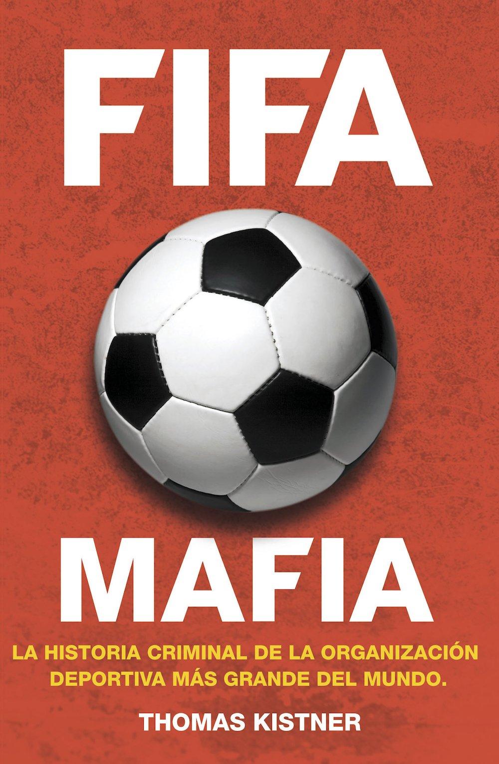 Fifa Mafia (Deportes (corner)): Amazon.de: Thomas Kistner ...