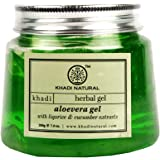 Khadi Natural Aloevera Face Gel (200 Grams)