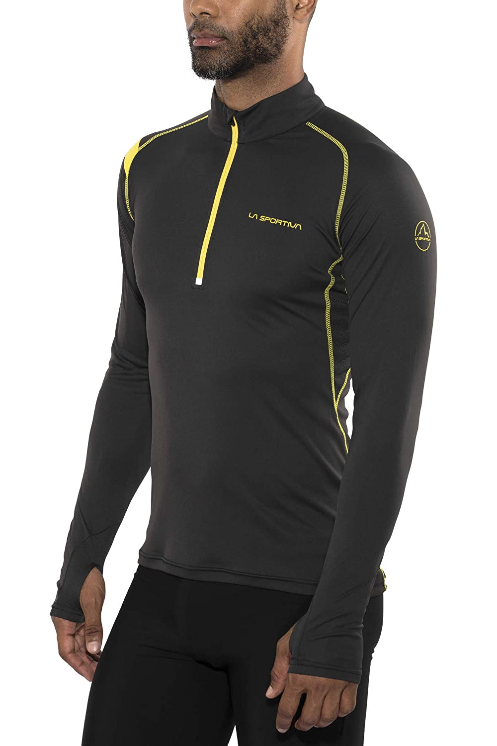 La Sportiva Action Long Sleeve M Thermo-Shirt, Herren