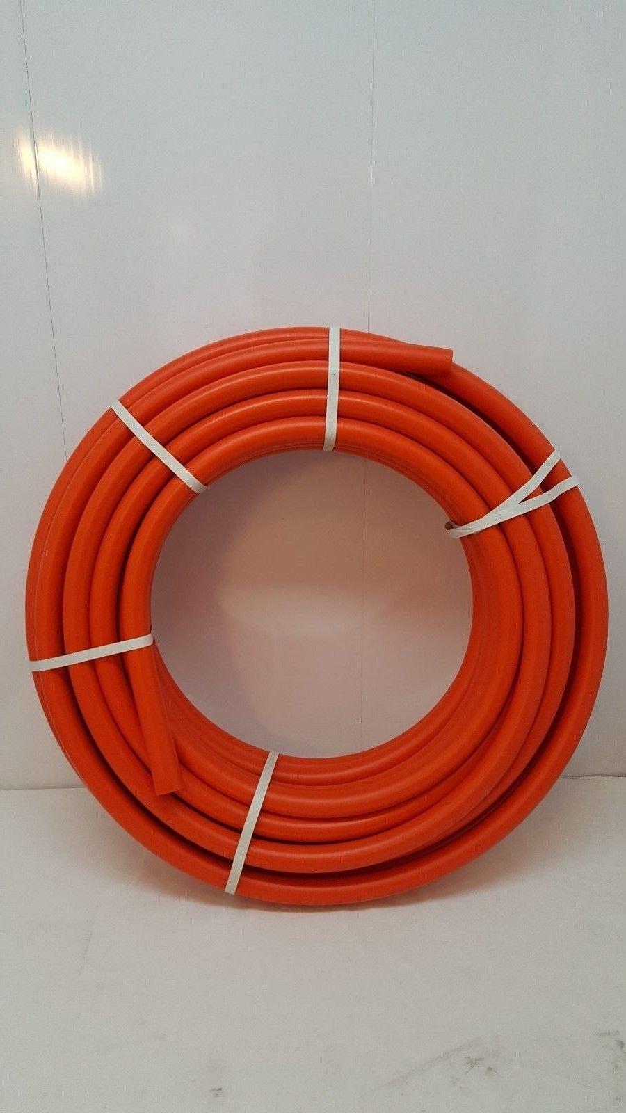 300' 1/2'' PEX AL PEX tubing for heating, plumbing