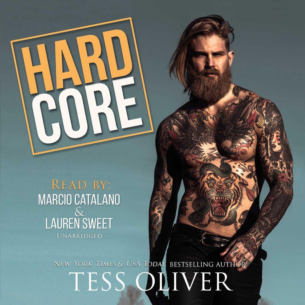 Hard Core pdf