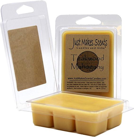 MAHOGANY SHEA Soy Candle Gift Ideas Mason Jar Wax Melts All Natural Scented Candle Top Selling Farmhouse Decor