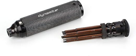 NEW Dynamite Multi Set Hex Wrench DYN2950