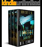Justice Series Box Set Books 7-9