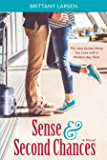Sense and Second Chances