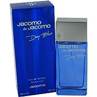 JACOMO DE JACOMO DEEP BLUE E.D.T 100ML