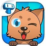 My Virtual Pet