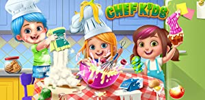 Chef Kids - Play, Eat & Cook Yummy Food from TabTale LTD