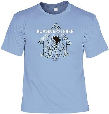 Lustige Sprüche T Shirt Tiere Hunde Sprüche