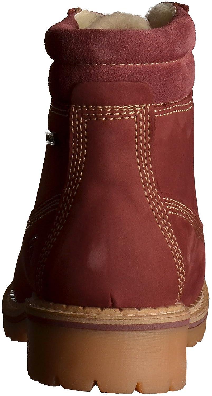 Tamaris Damen 26239 26239 Damen Combat Stiefel Vino 79559c