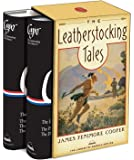 The Leatherstocking Tales: A Library of America Boxed Set