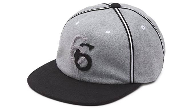 659869471f Image Unavailable. Image not available for. Color  Vans Shoes Off The Wall  Men s Hawthorne Vintage Retro Strapback Hat Cap ...