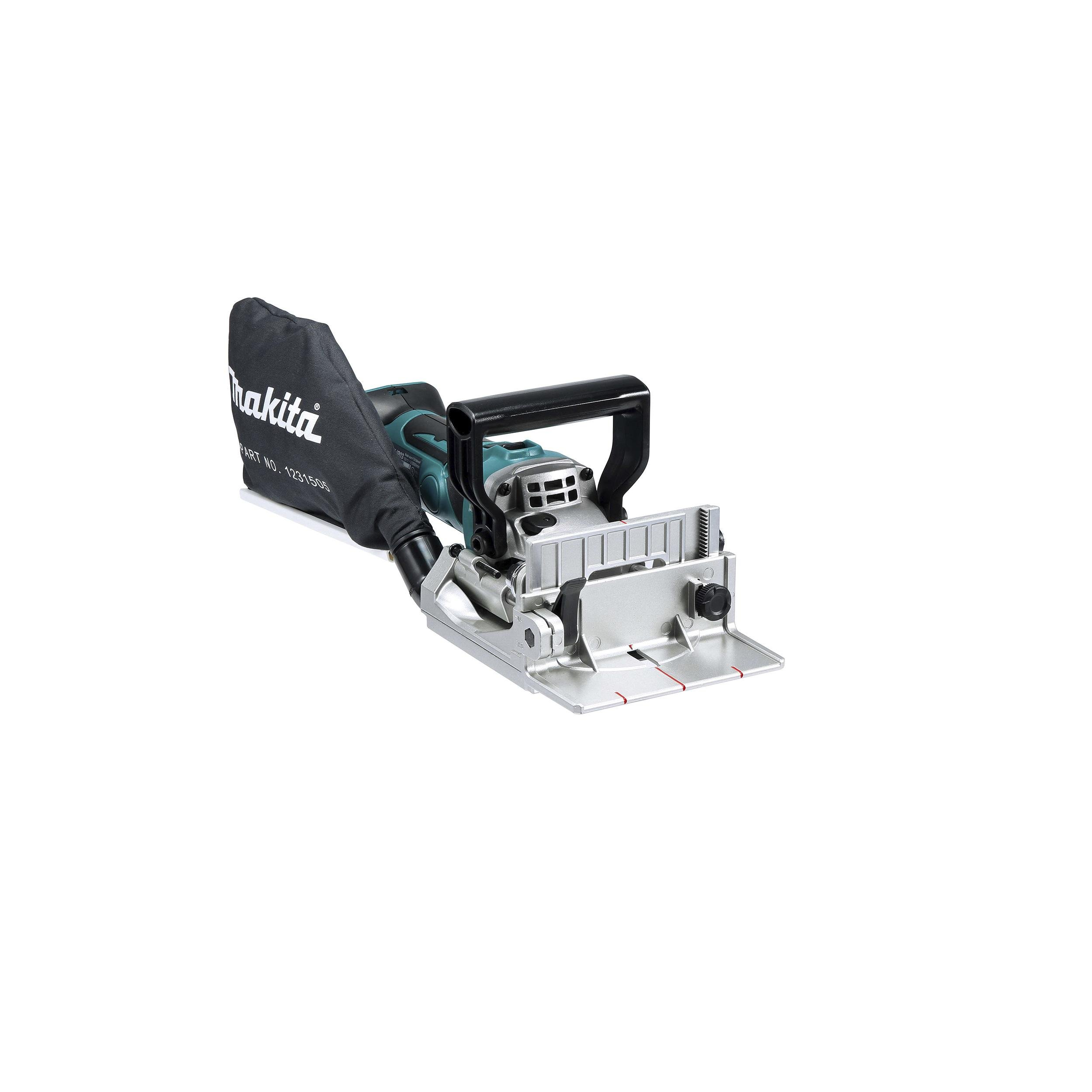 Makita XJP03Z 18V LXT Lithium-Ion Cordless Plate Joiner by Makita (Image #6)
