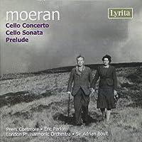 E. J. Moeran, Cello Concerto & Cello Sonata