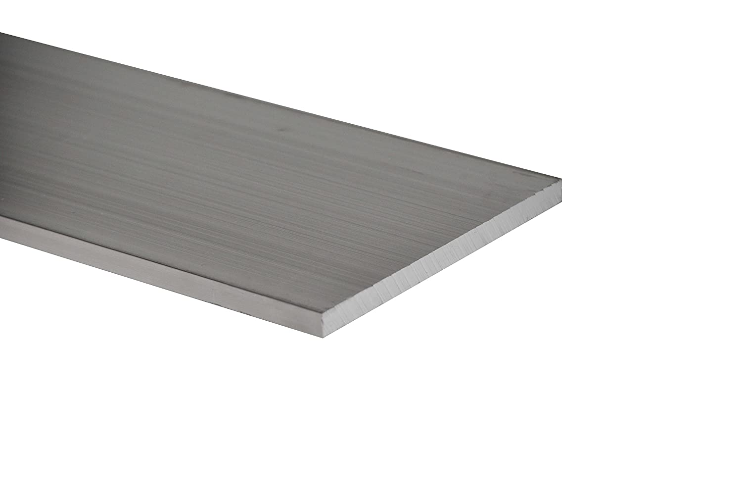 Flat Bar Aluminium 6060t6  mm 15  x 3  Length = 0  metres Ambrogio Colombo