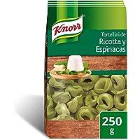 Knorr Pasta Rellena Tortellini De Ricotta y Espicanas