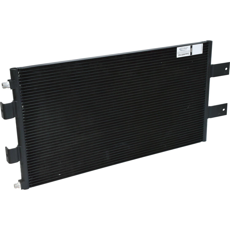 Universal Air Conditioner CN 22057PFC A/C Condenser