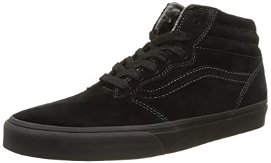 Vans Milton HI MTE Active black pewter