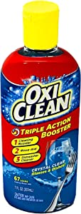 OxiClean Dishwashing Booster, 7 Oz