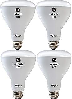 GE Lighting 43074 Refresh HD LED (65-Watt Replacement), 700-Lumen