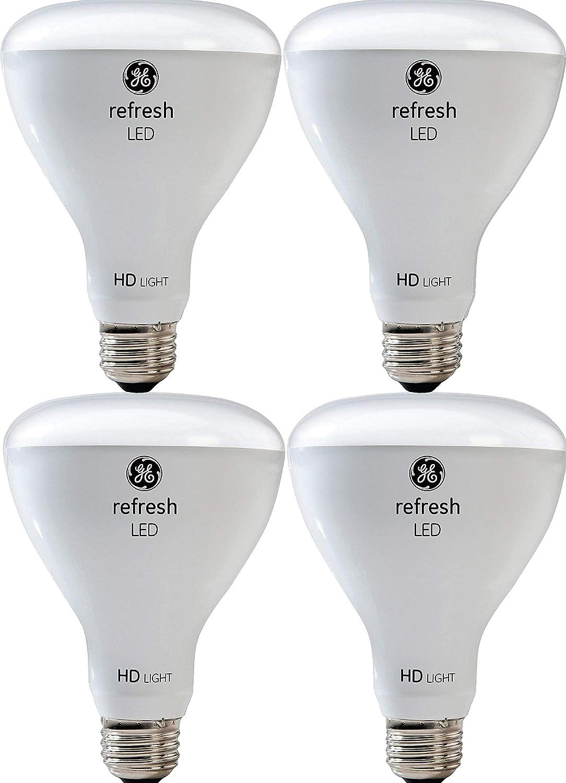 Best Ge Refresh Daylight Led Light Bulbs 60w Home Easy