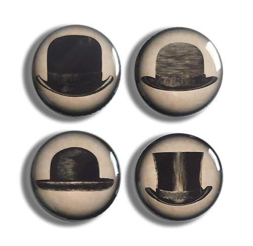 Amazon.com  Victorian Men s Hats 1