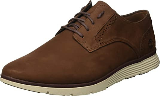 Timberland Franklin Park, Zapatos de Cordones Oxford Hombre