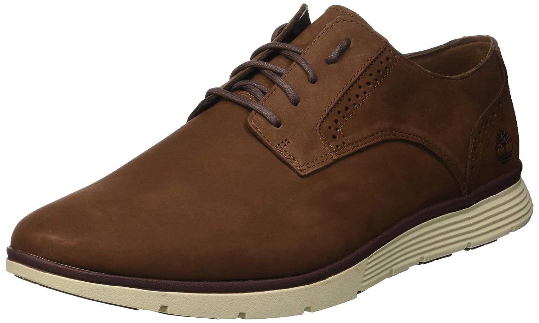 Timberland Franklin Park, Zapatos de Cordones Oxford para Hombre