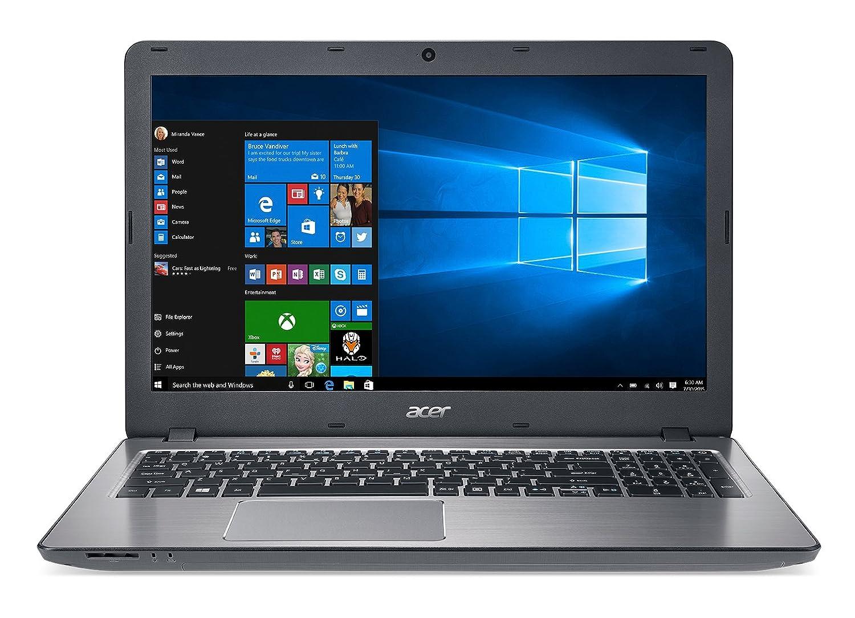 Acer Aspire F5-573G-54WE Notebook, Display da 15.6