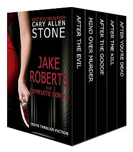 Cary Allen Stone
