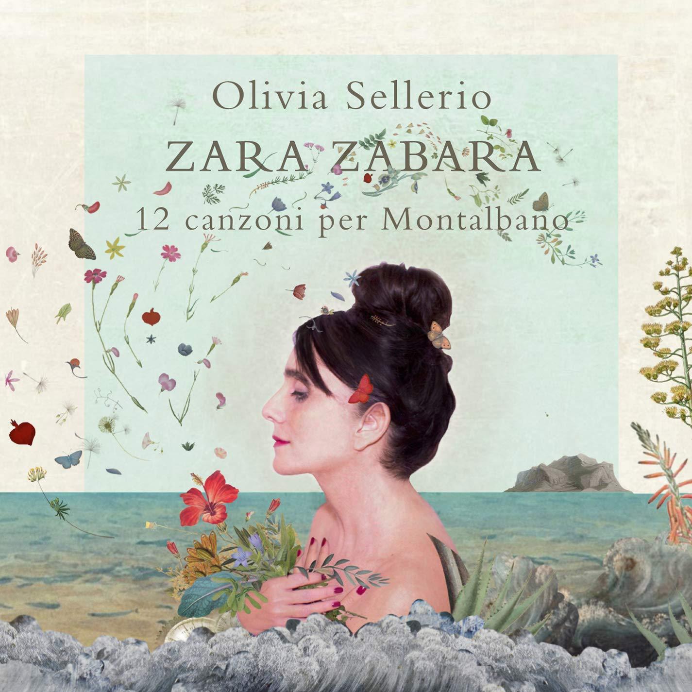 Zara Zabara - 12 Canzoni per Montalbano - Coloured and Numbered Vinyl, 180g [Amazon Exclusive]