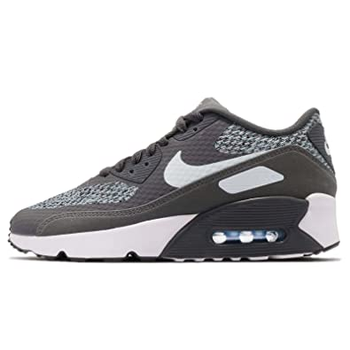 hot sale online 2dab8 8a5f4 Amazon.com | Nike Air Max 90 Ultra 2.0 Se (gs) Big Kids ...
