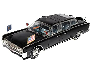 alles-meine.de GmbH Cadillac Presidential Präsidenten Limousine USA ...