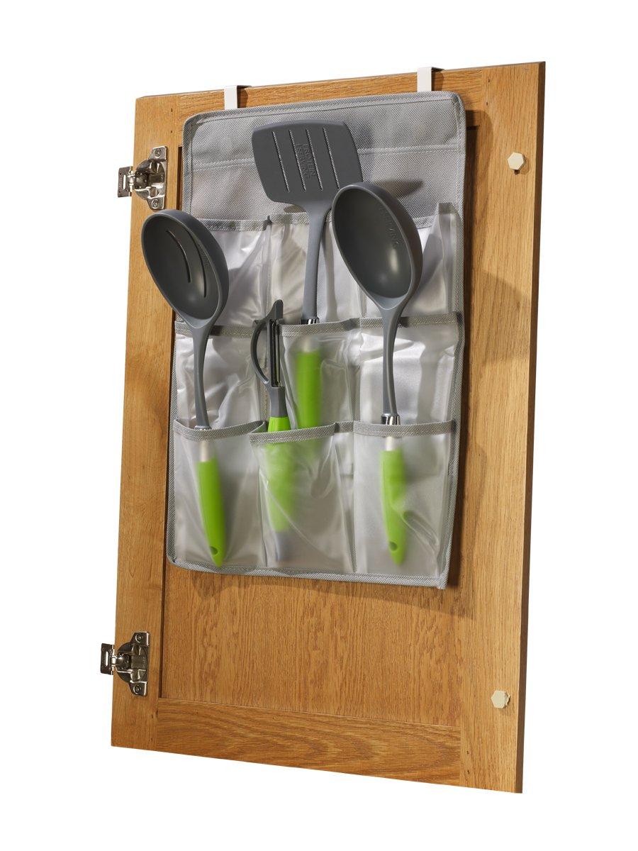 Jokari Cabinet Door Gadget Pockets