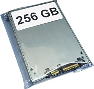 256GB SSD Disco Duro de 2,5