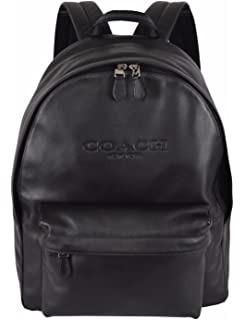 71514b28c052 Amazon.com  Coach Charlie Pebble Leather Backpack 17091  Shoes