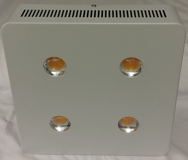 200W Cree LED CXB3070 Powered Grow Light 4 COB