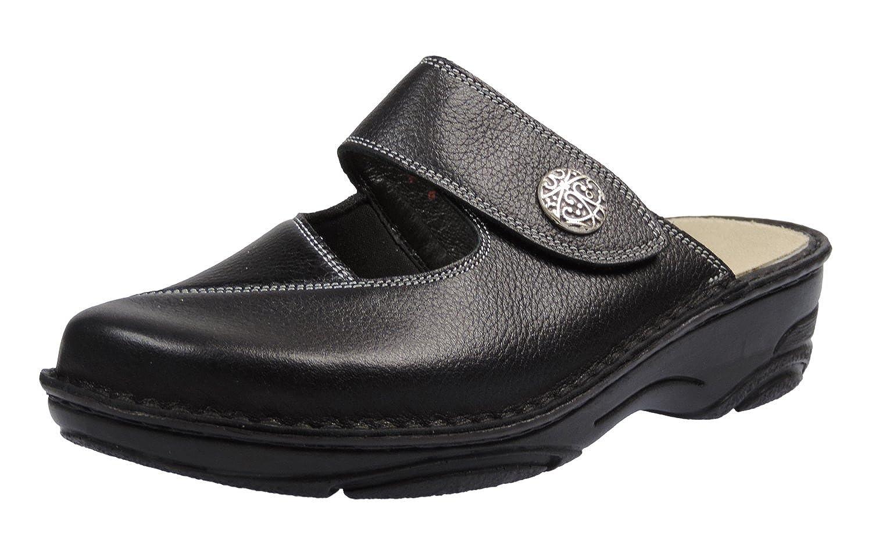Berkemann Heliane Black Size40//9.5-10 03457-982