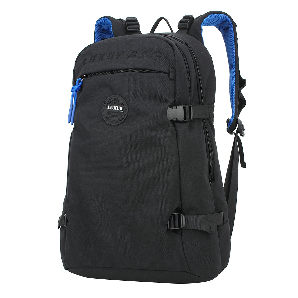 Men Women Shoulder  Backpack Rucksack School Travel Laptop  Bag FJP