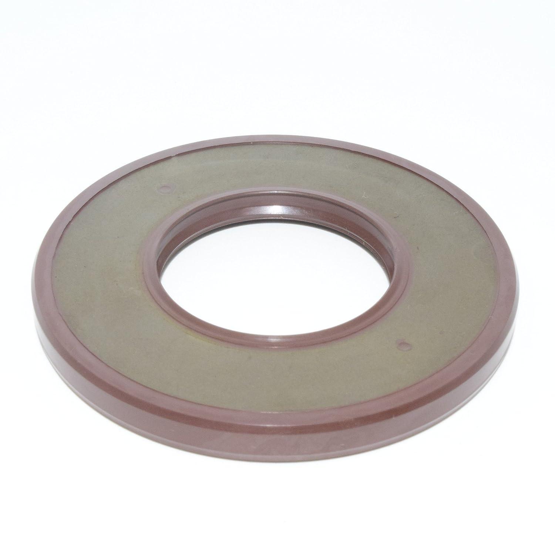 High Pressure Oil Seals 40X80X7.5 BAFSL1SF Type VITON Rubber for Pumps or Messori PV089 40X80X7.5mm