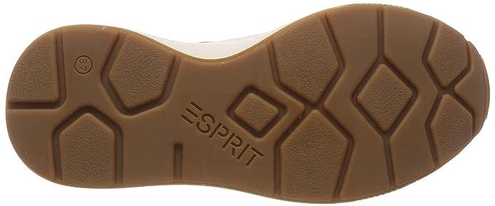 Neri Sasha Esprit Amazon shoes Basse Lu Sneakers Klc1FTJ