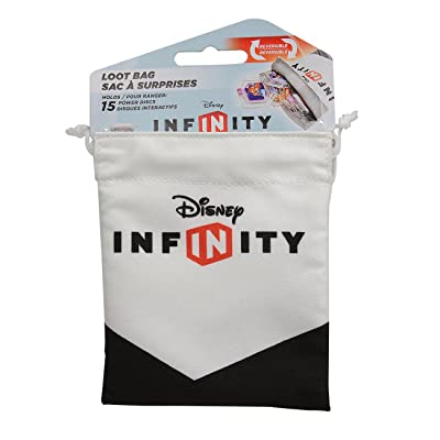 Performance Designed Products Disney Infinity Loot Bag: Toys & Games [5Bkhe1203158]