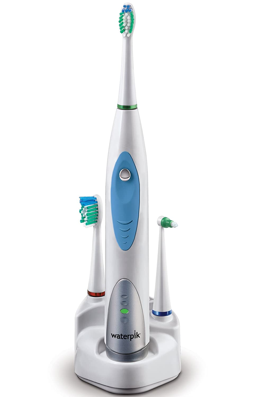 Brosses à dents électriques WATERPIK SR1000E1 BLANC BLEU
