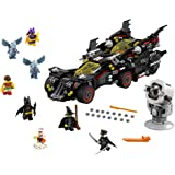 LEGO 6175849 Batman Movie The Ultimate Batmobile 70917 Building Kit