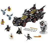LEGO BATMAN MOVIE The Ultimate Batmobile 70917 Building Kit